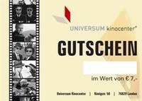 Gutscheine Universum Kinocenter Landau
