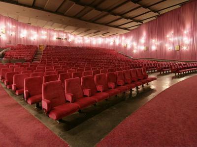 Landau Kino